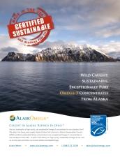 AlaskOmega Ad Campaign 2012