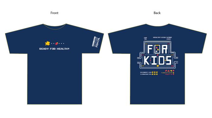 Kids T-Shirt Design